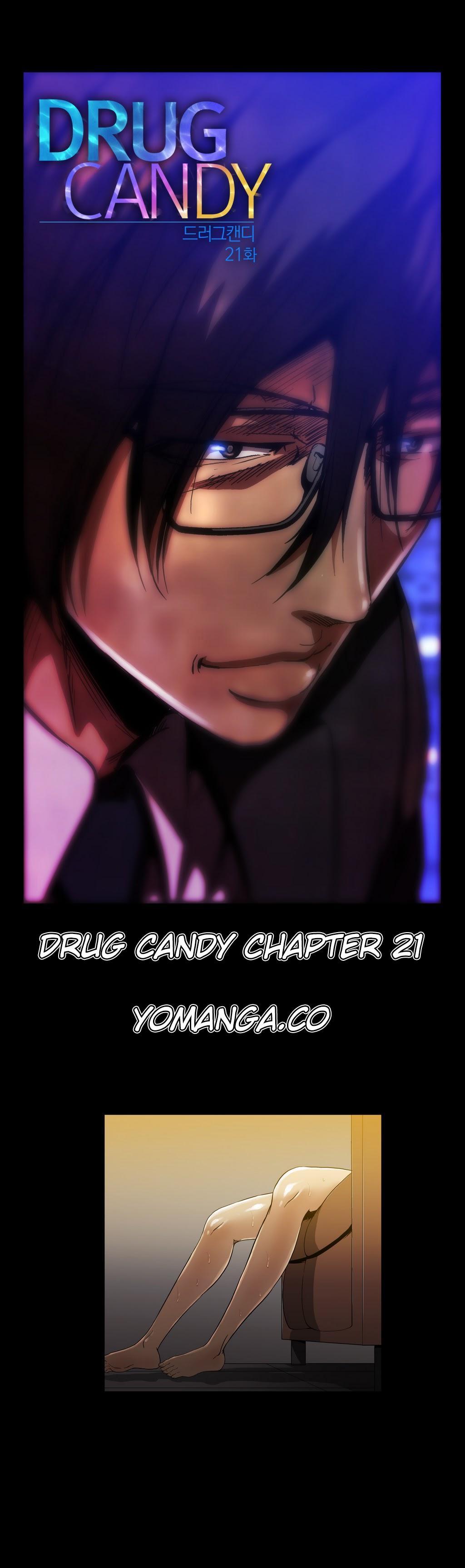 Drug Candy Ch.0-37 613