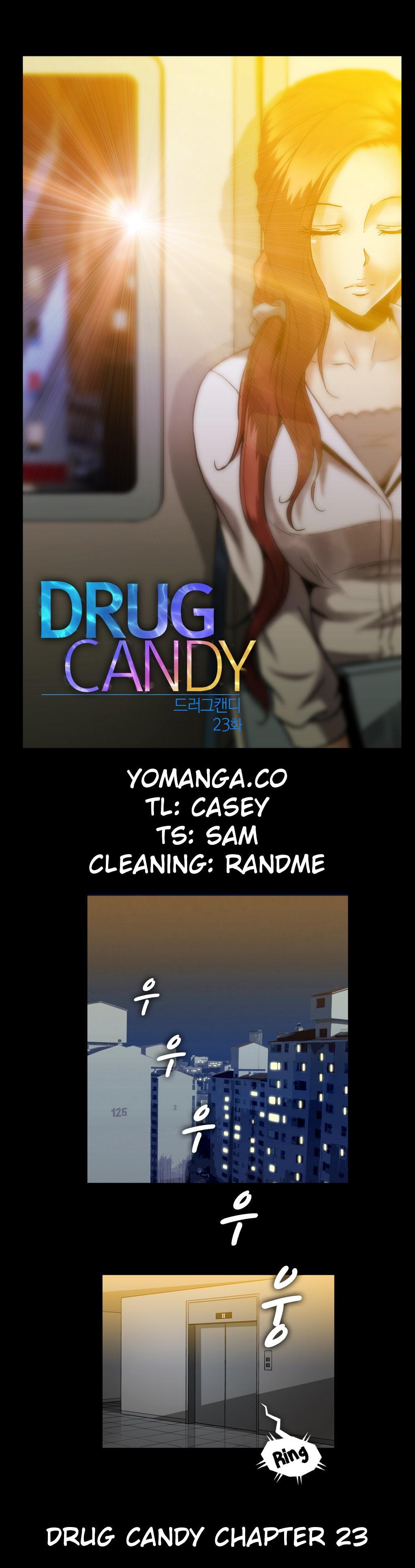 Drug Candy Ch.0-37 668