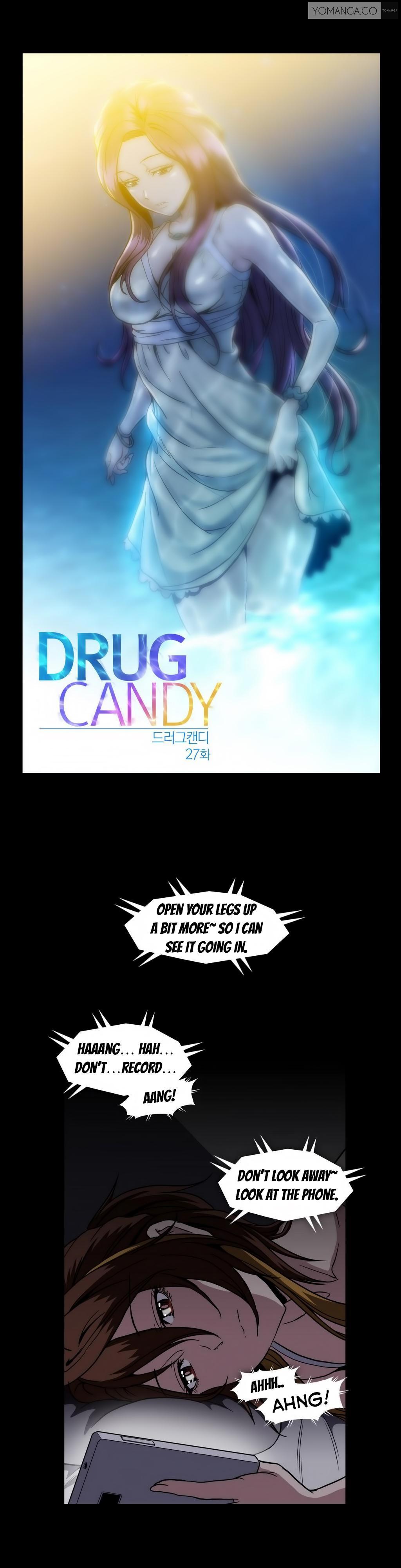 Drug Candy Ch.0-37 775