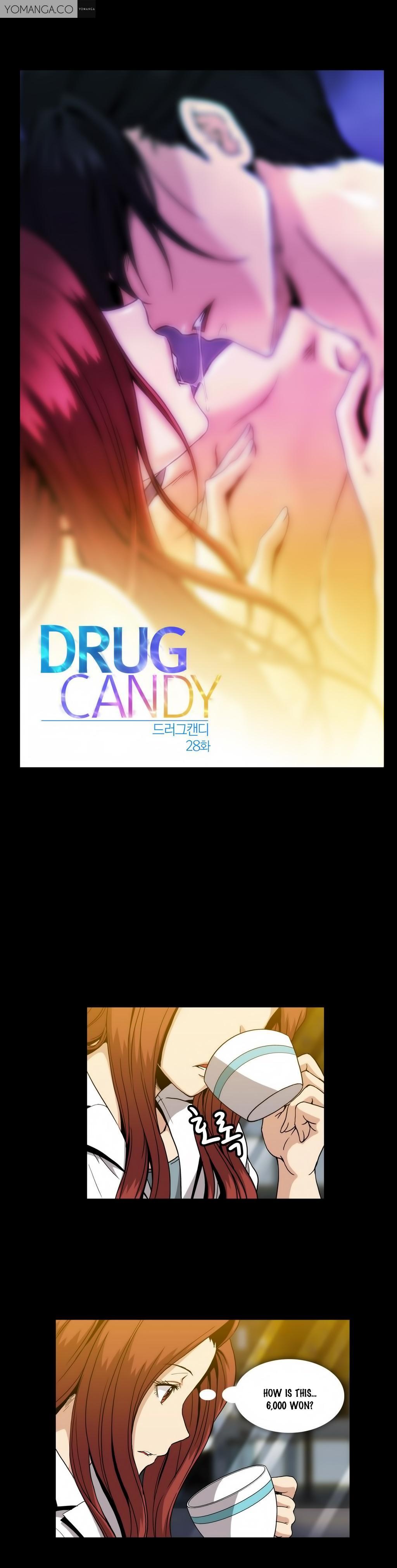Drug Candy Ch.0-37 809