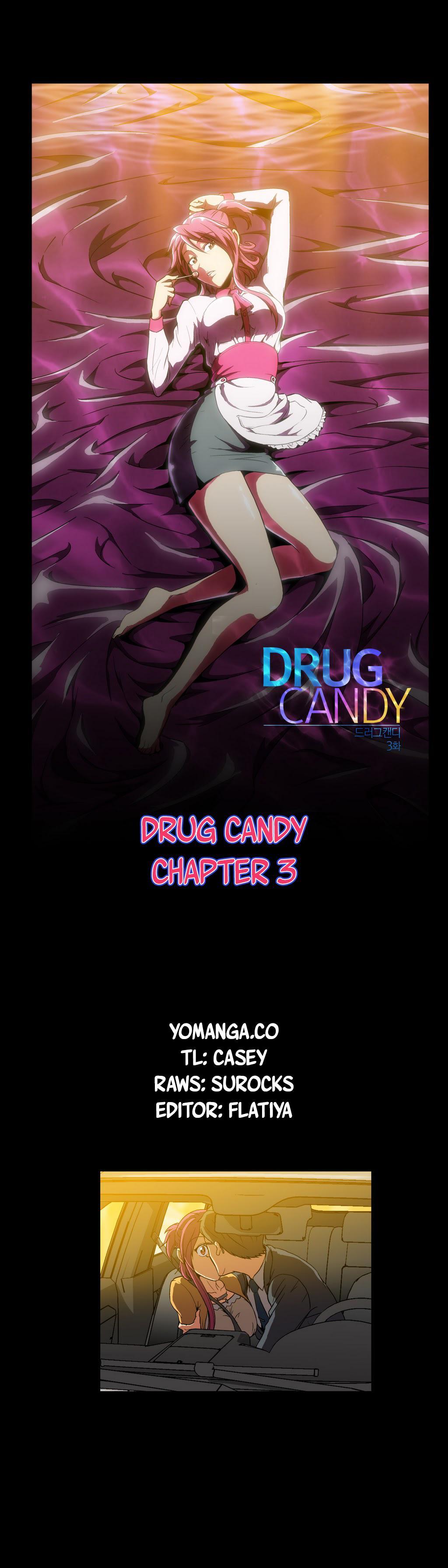 Drug Candy Ch.0-37 83