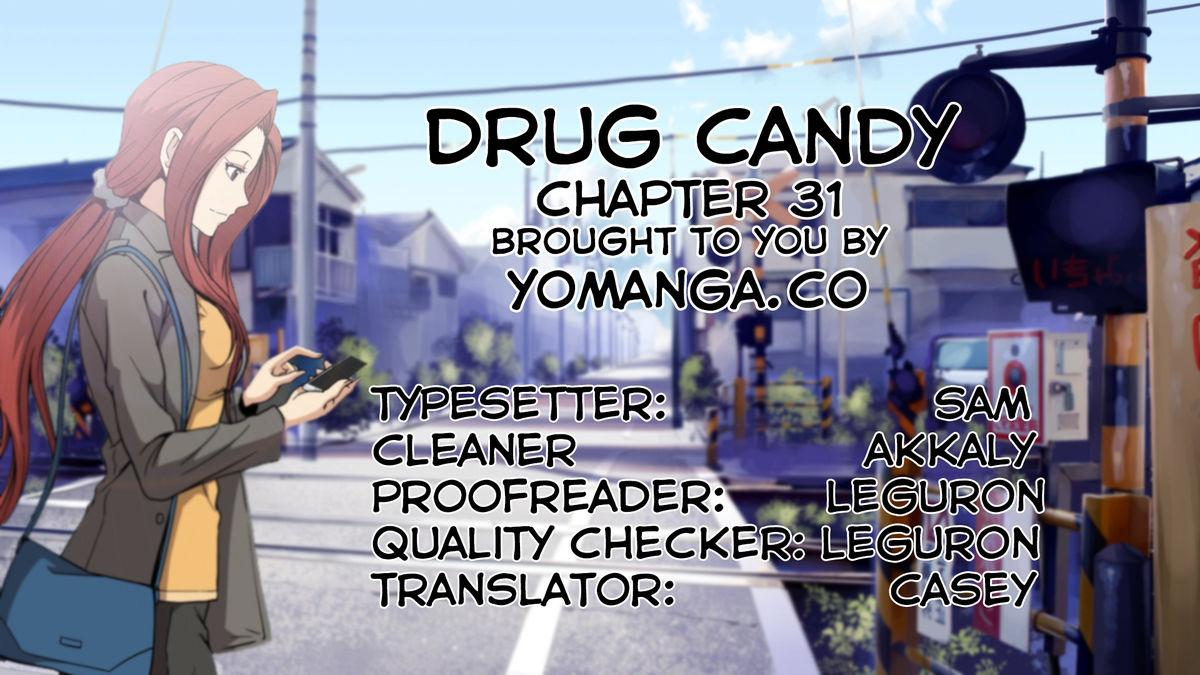 Drug Candy Ch.0-37 899
