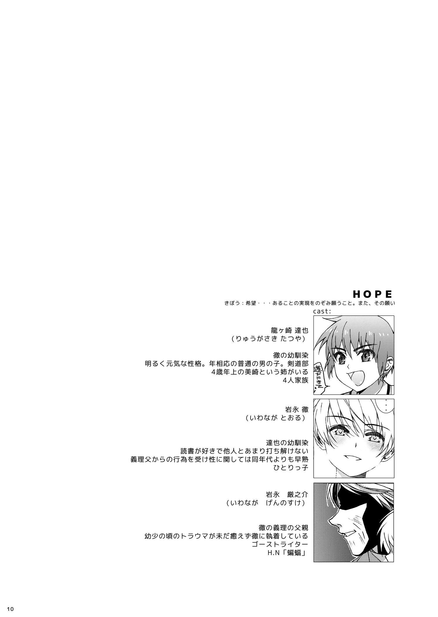 HOPE-ACT. 05 9