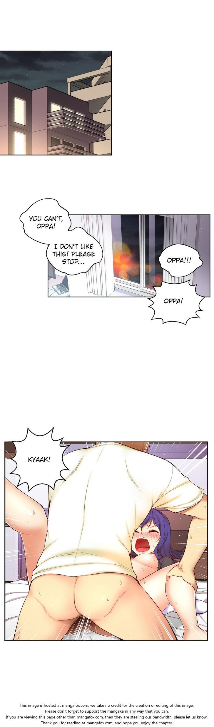 [Donggul Gom] She is Young (English) Part 1/2 1019