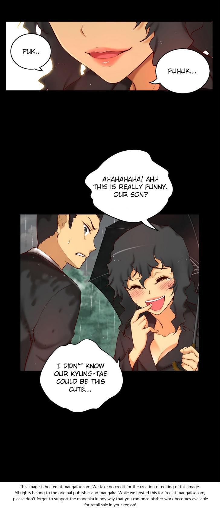 [Donggul Gom] She is Young (English) Part 1/2 1056