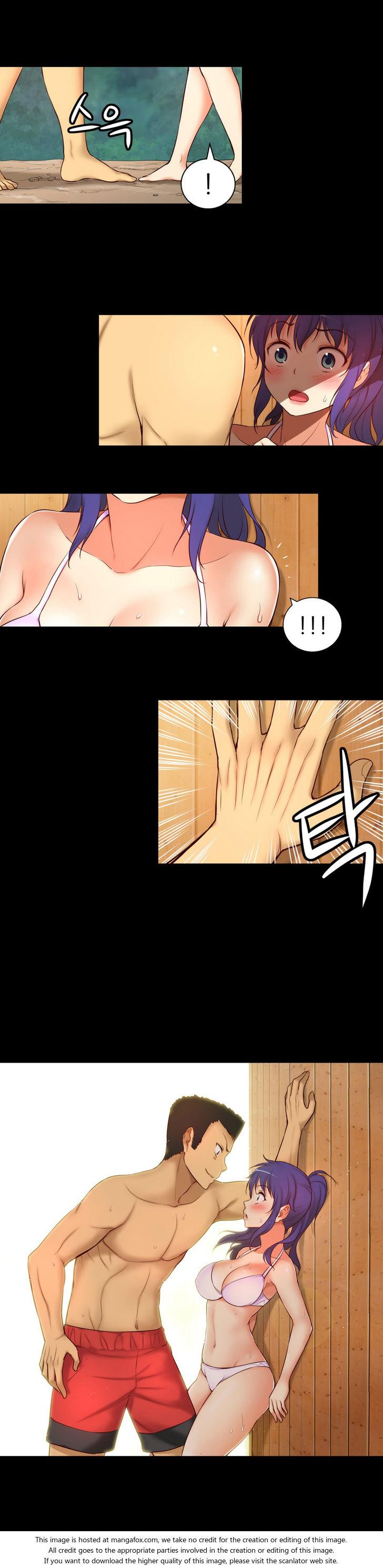 [Donggul Gom] She is Young (English) Part 1/2 1069