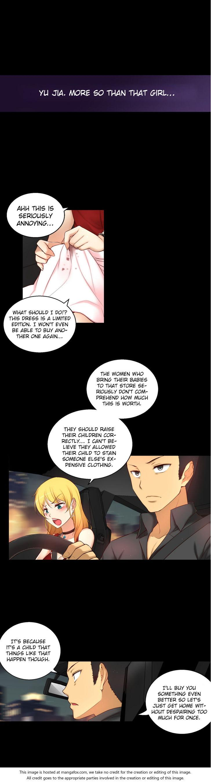 [Donggul Gom] She is Young (English) Part 1/2 1091