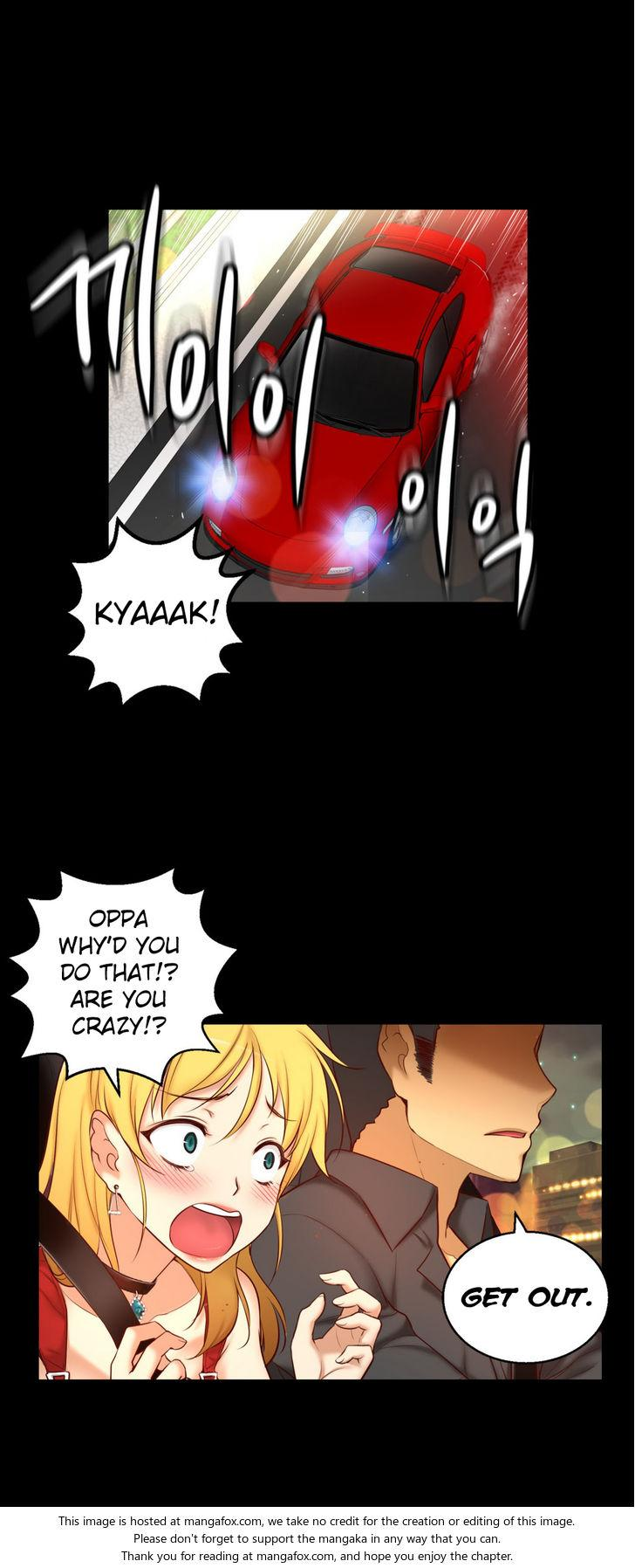 [Donggul Gom] She is Young (English) Part 1/2 1094