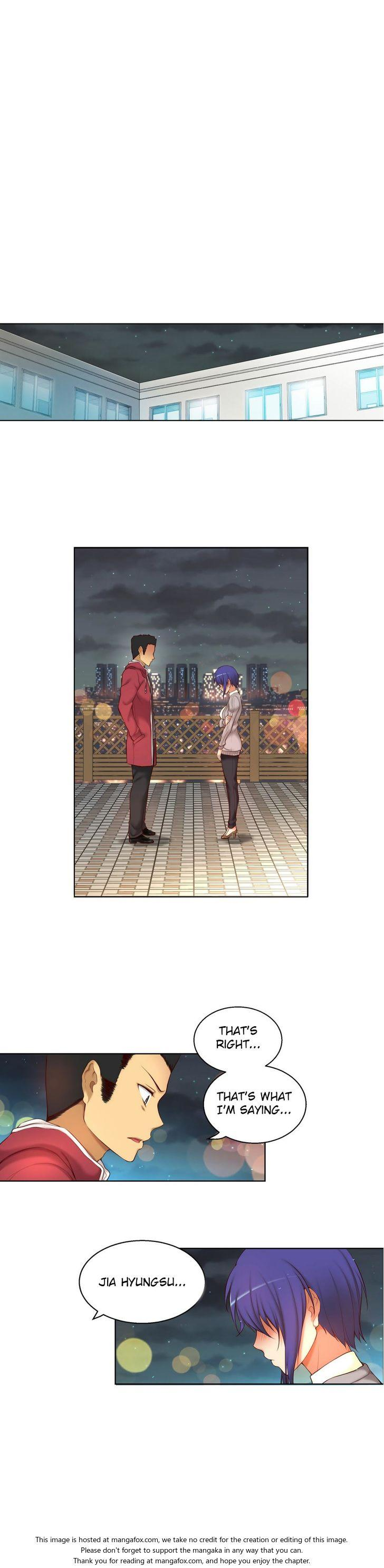 [Donggul Gom] She is Young (English) Part 1/2 1133