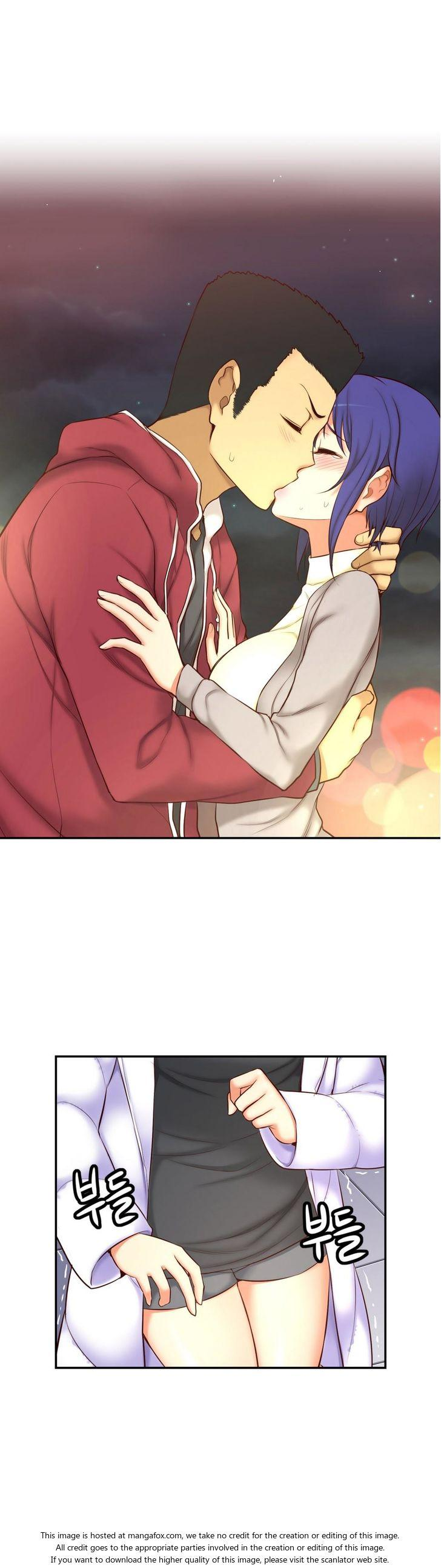 [Donggul Gom] She is Young (English) Part 1/2 1145
