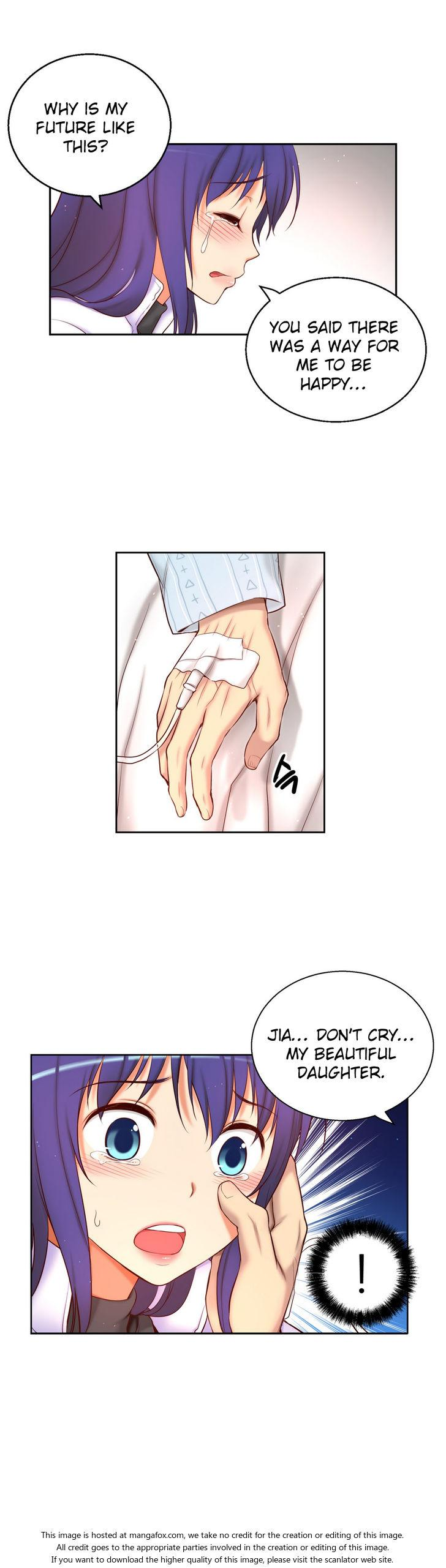 [Donggul Gom] She is Young (English) Part 1/2 1174