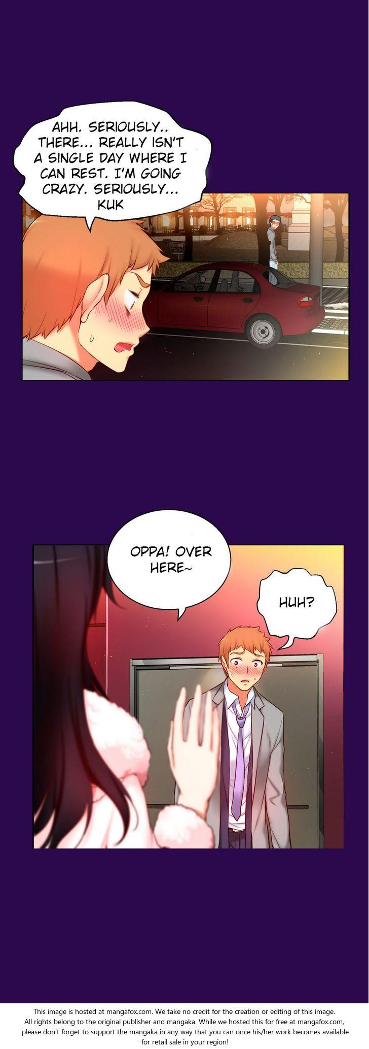 [Donggul Gom] She is Young (English) Part 1/2 1194