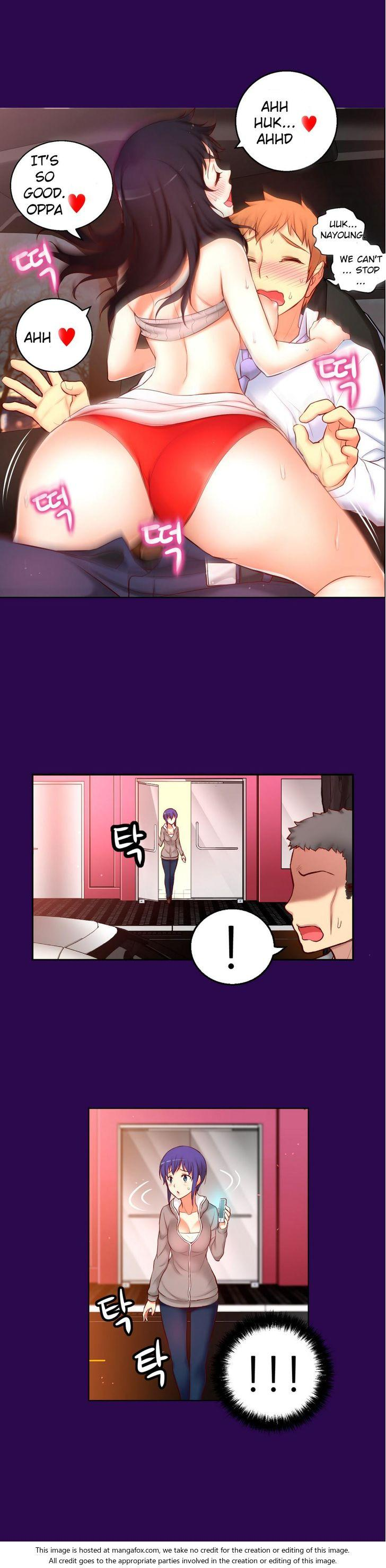 [Donggul Gom] She is Young (English) Part 1/2 1201