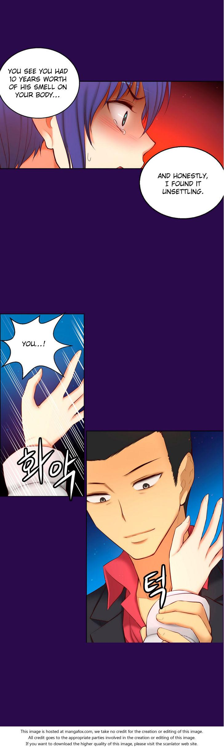 [Donggul Gom] She is Young (English) Part 1/2 1242