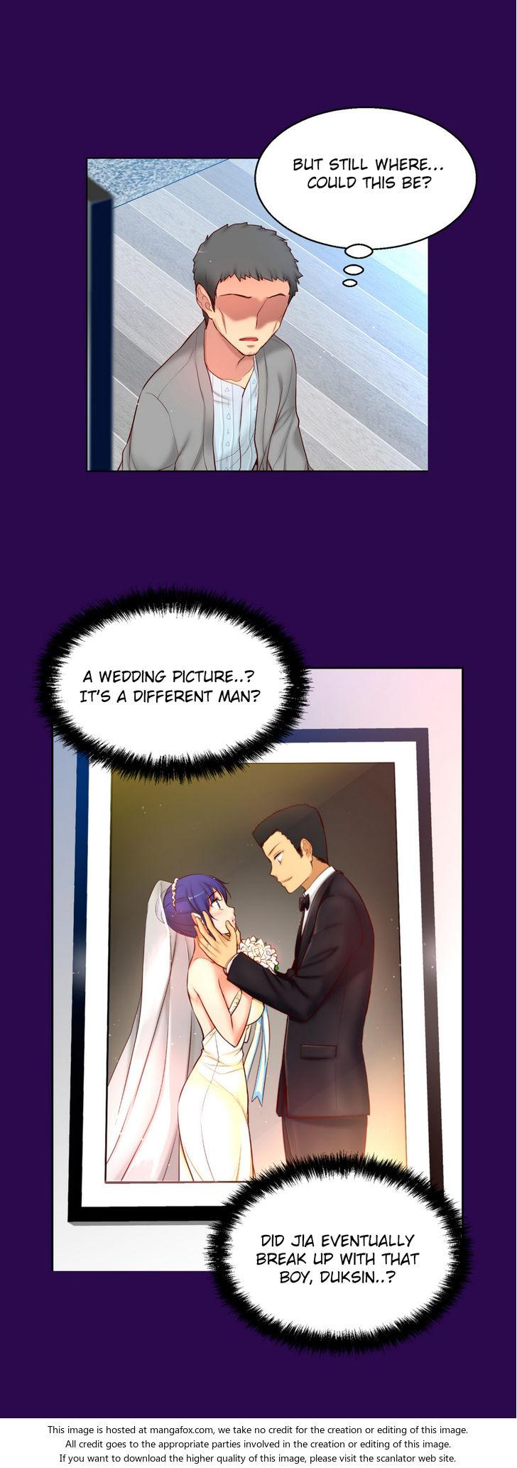 [Donggul Gom] She is Young (English) Part 1/2 1252