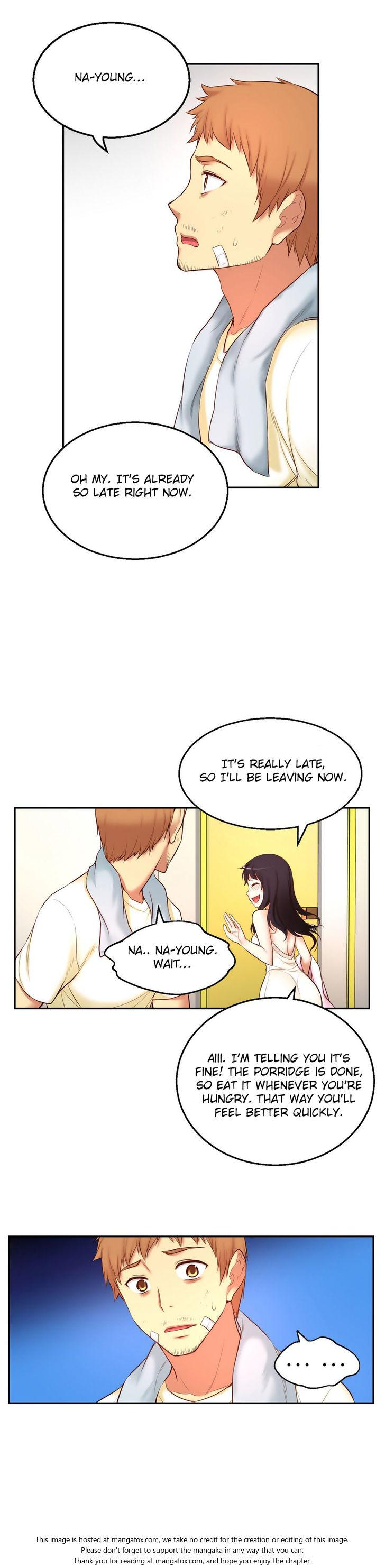 [Donggul Gom] She is Young (English) Part 1/2 1322