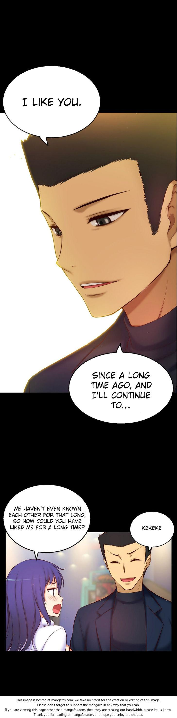 [Donggul Gom] She is Young (English) Part 1/2 1338