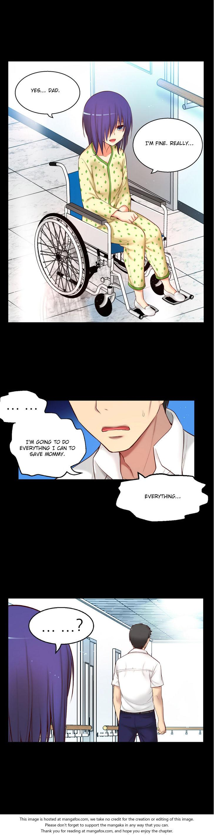 [Donggul Gom] She is Young (English) Part 1/2 1376