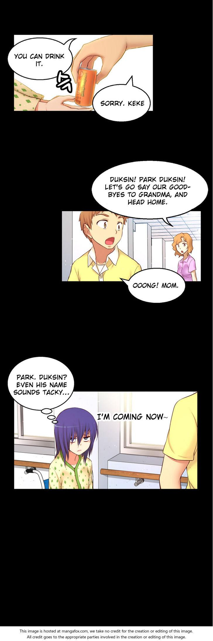 [Donggul Gom] She is Young (English) Part 1/2 1381
