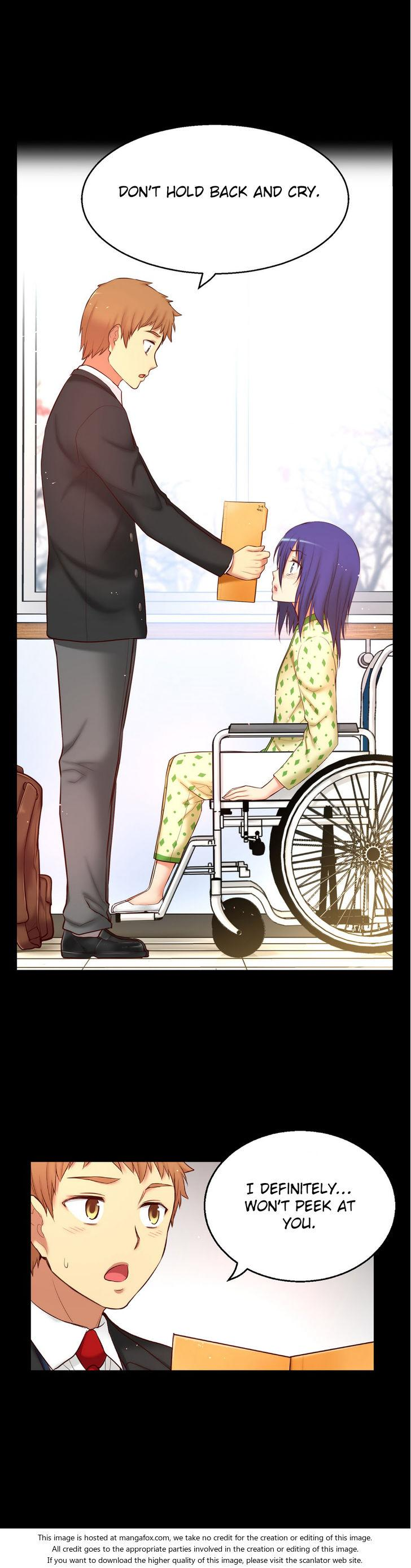 [Donggul Gom] She is Young (English) Part 1/2 1395