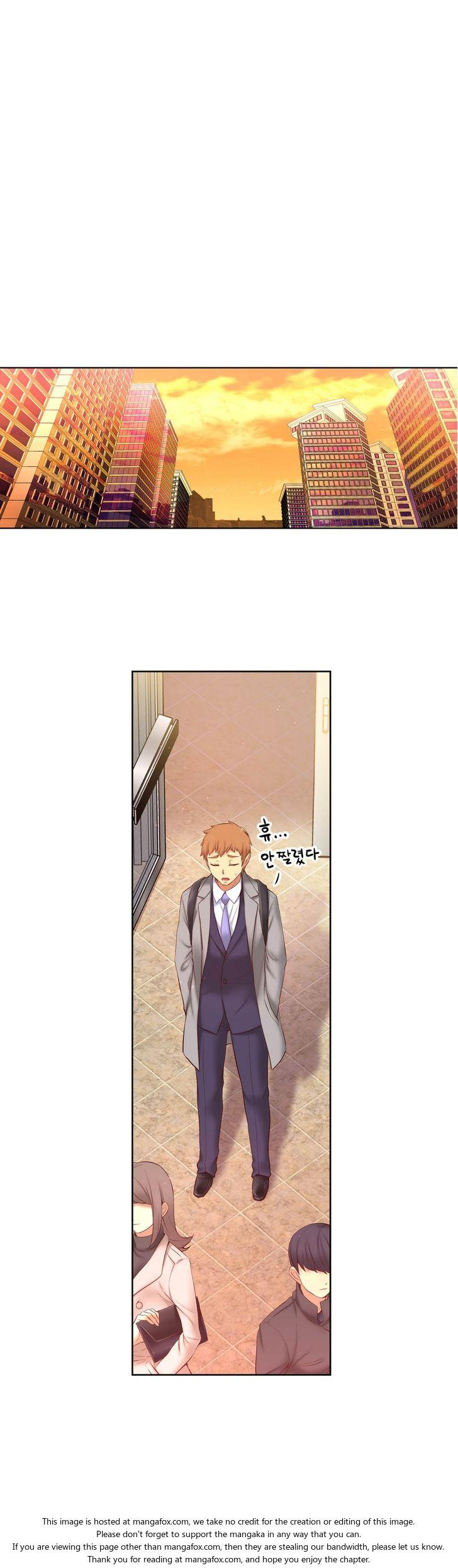 [Donggul Gom] She is Young (English) Part 1/2 1435