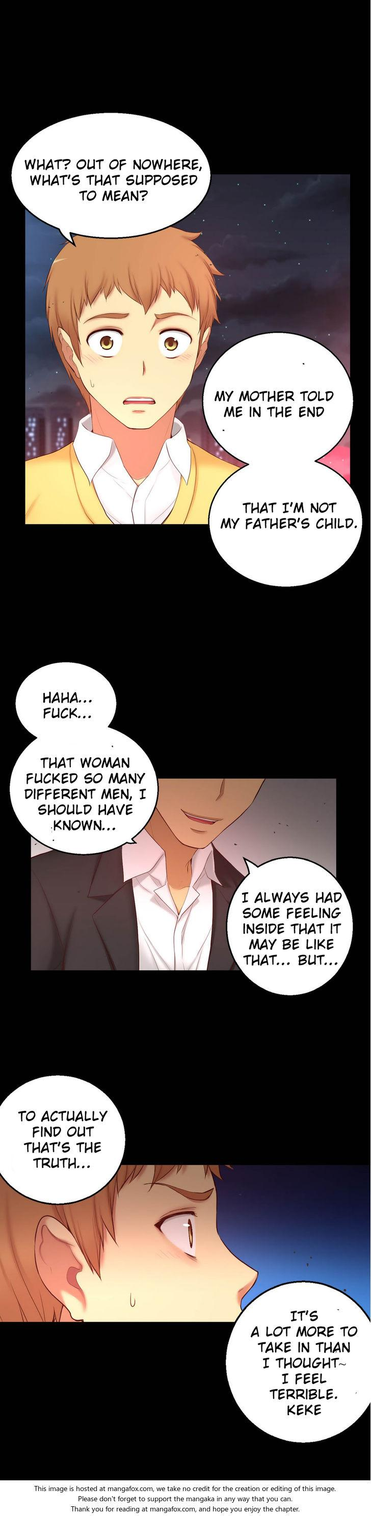 [Donggul Gom] She is Young (English) Part 1/2 1439