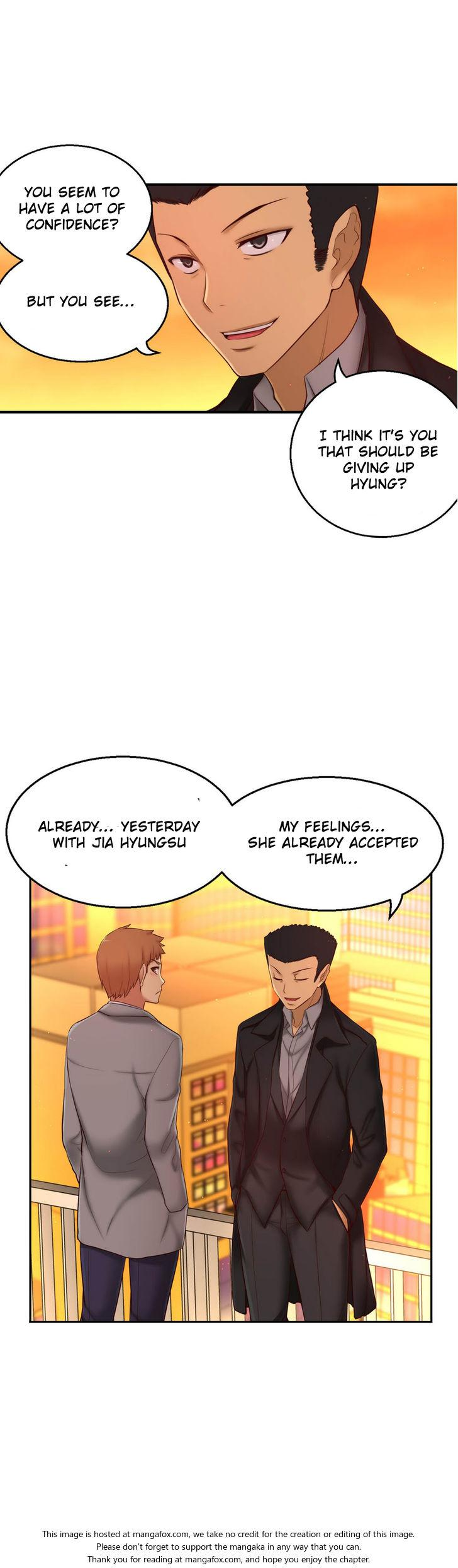 [Donggul Gom] She is Young (English) Part 1/2 1450