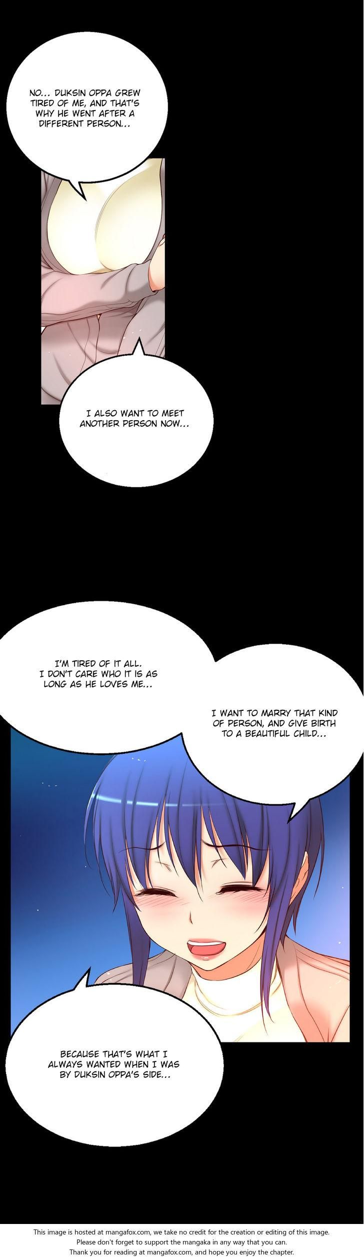 [Donggul Gom] She is Young (English) Part 1/2 1466