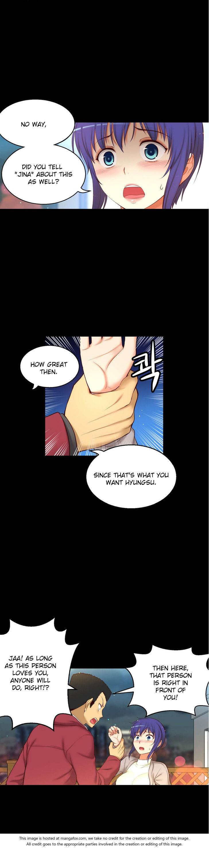 [Donggul Gom] She is Young (English) Part 1/2 1470