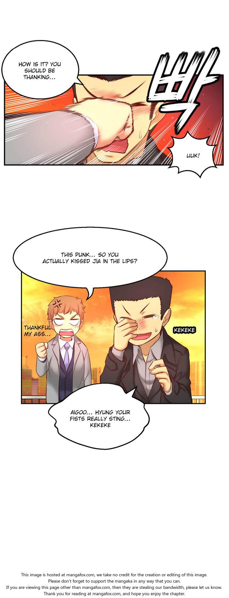 [Donggul Gom] She is Young (English) Part 1/2 1492