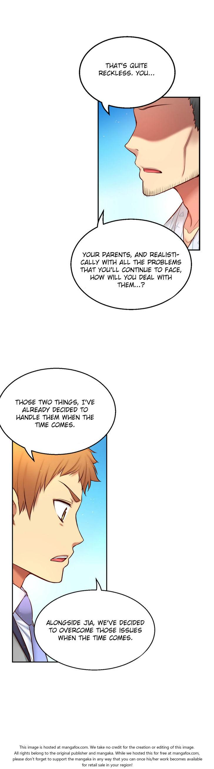 [Donggul Gom] She is Young (English) Part 1/2 1523
