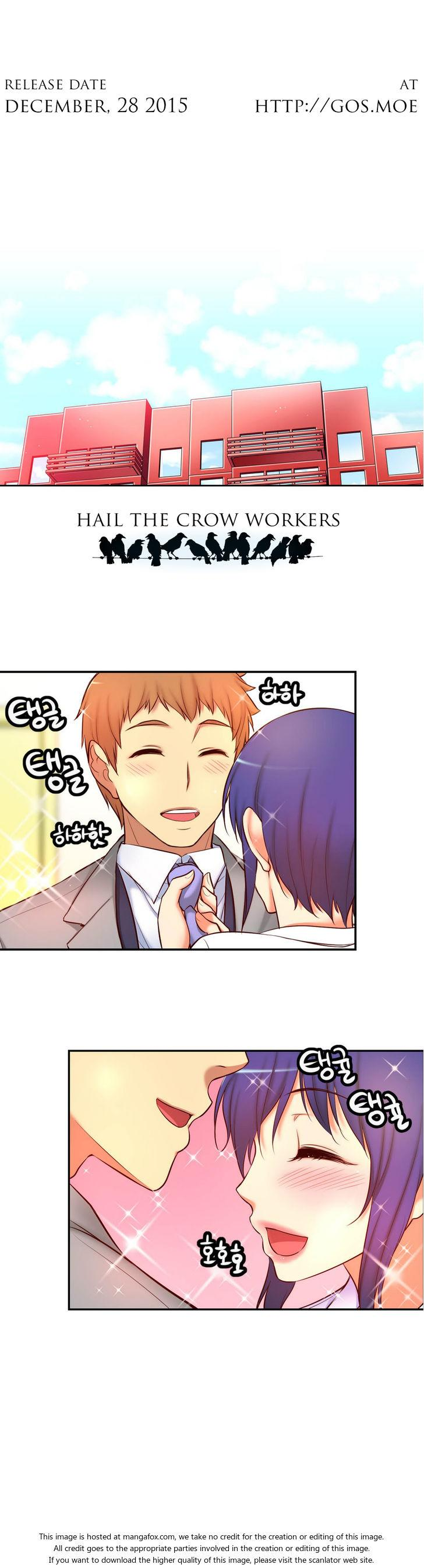 [Donggul Gom] She is Young (English) Part 1/2 1545