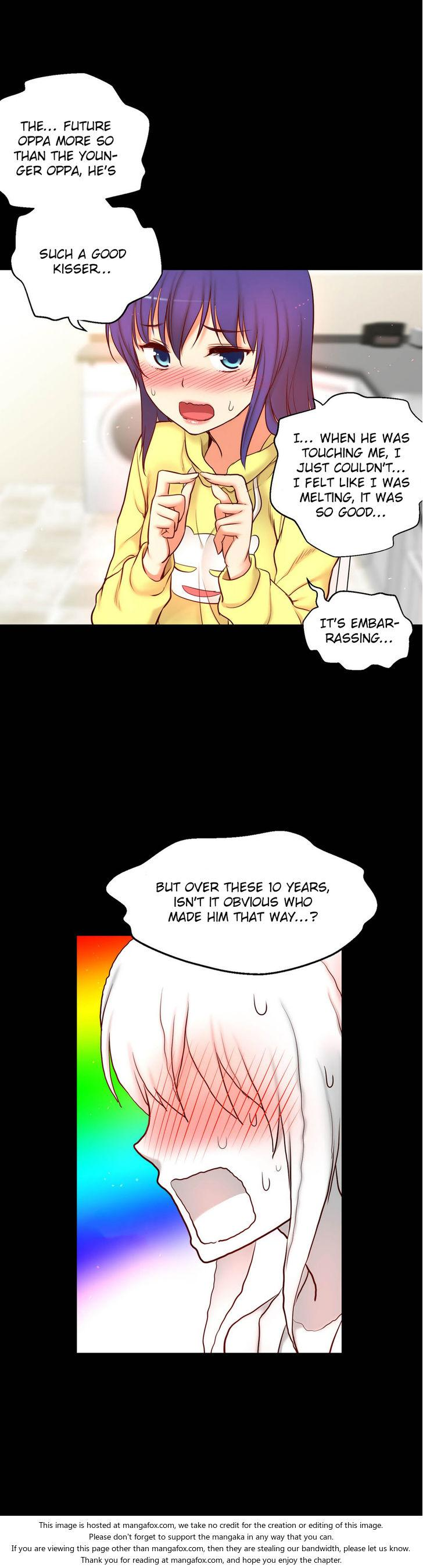 [Donggul Gom] She is Young (English) Part 1/2 1574