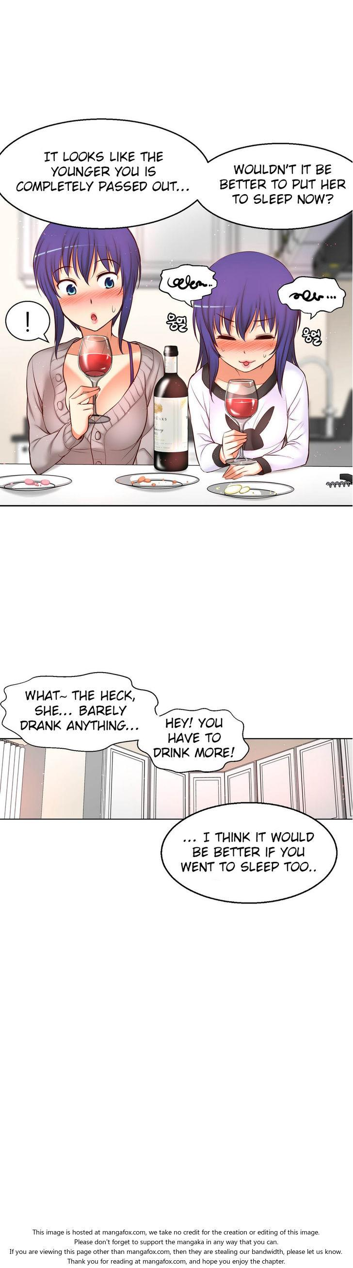 [Donggul Gom] She is Young (English) Part 1/2 1619