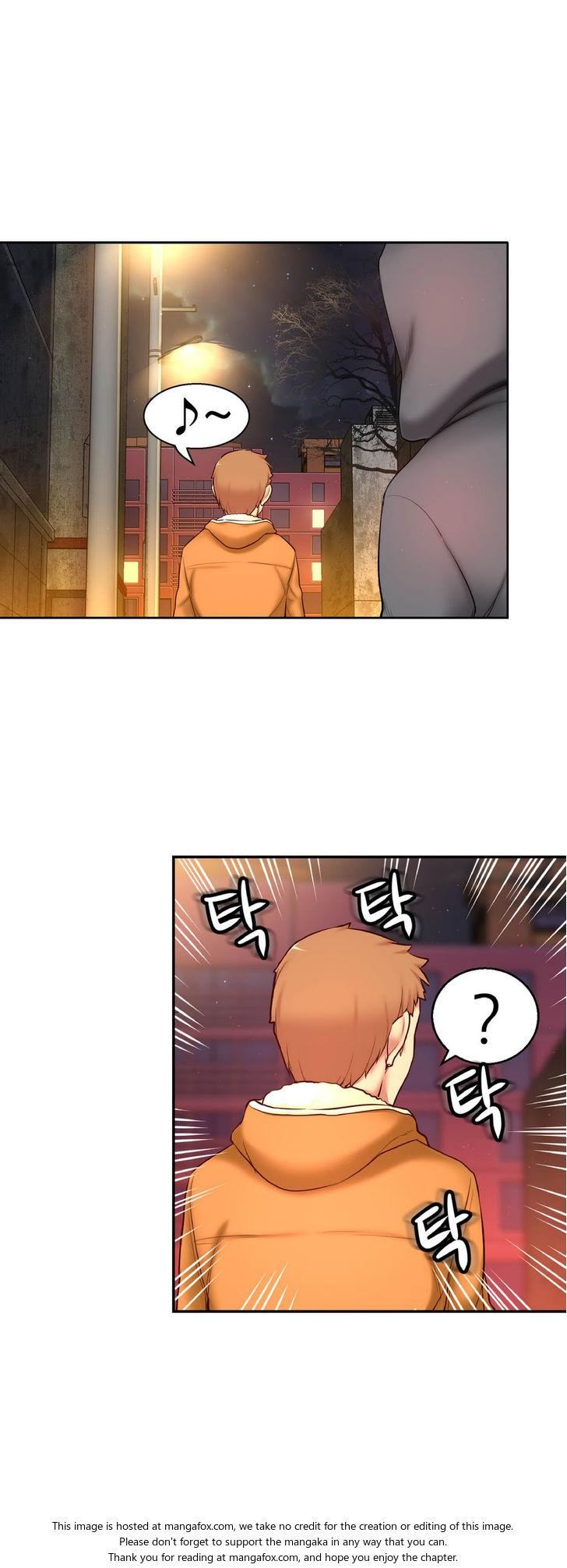 [Donggul Gom] She is Young (English) Part 1/2 1634