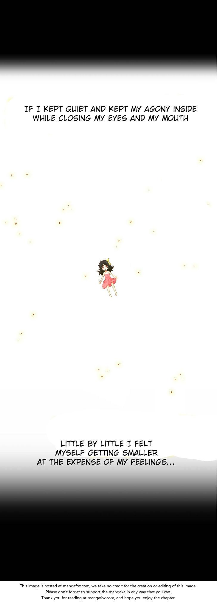 [Donggul Gom] She is Young (English) Part 1/2 1642