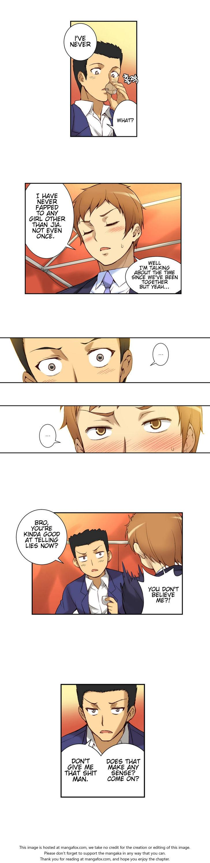 [Donggul Gom] She is Young (English) Part 1/2 16