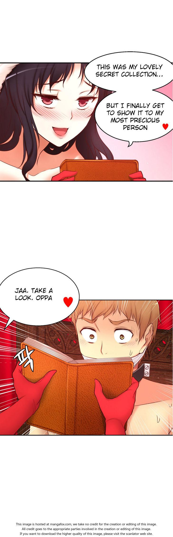 [Donggul Gom] She is Young (English) Part 1/2 1701