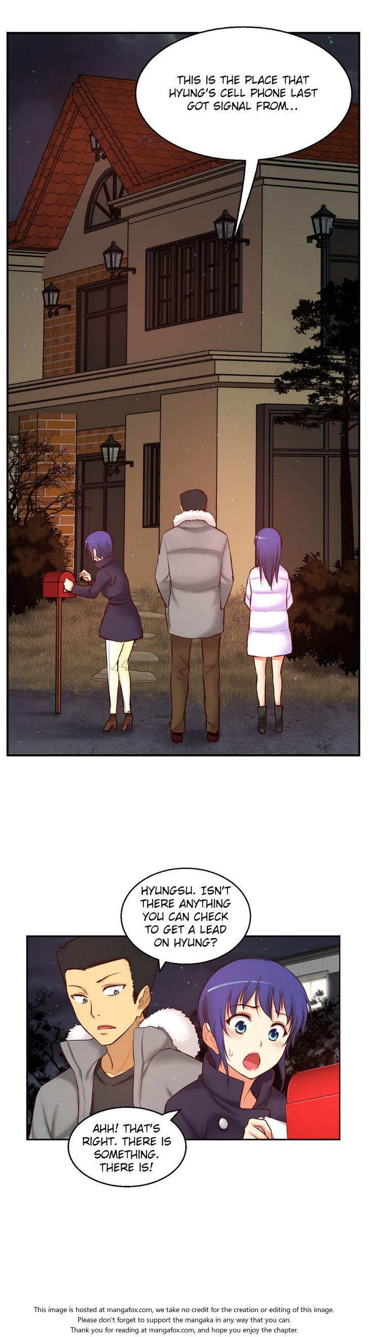 [Donggul Gom] She is Young (English) Part 1/2 1739