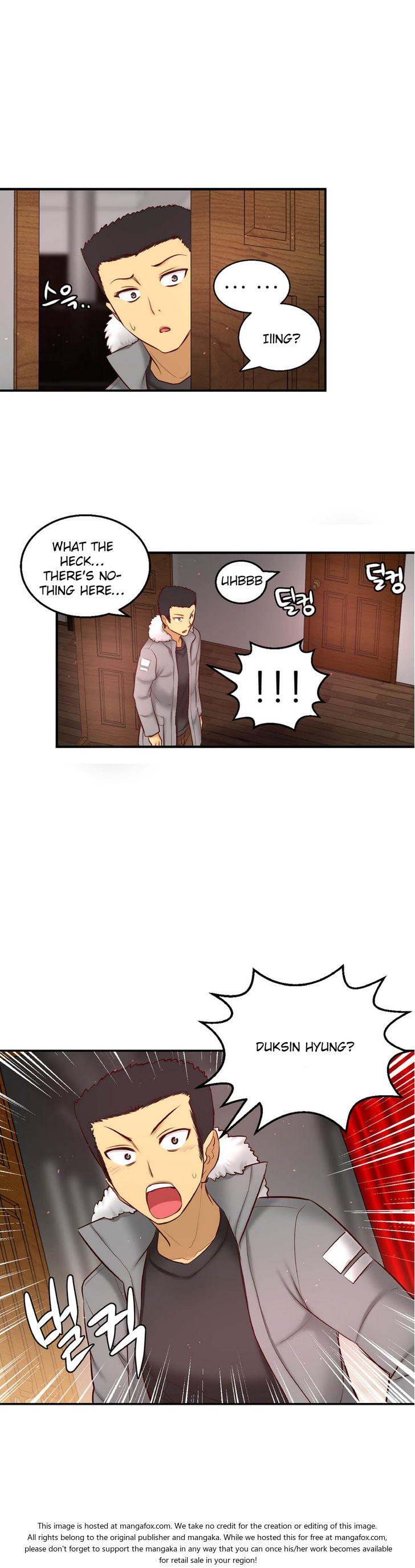 [Donggul Gom] She is Young (English) Part 1/2 1754