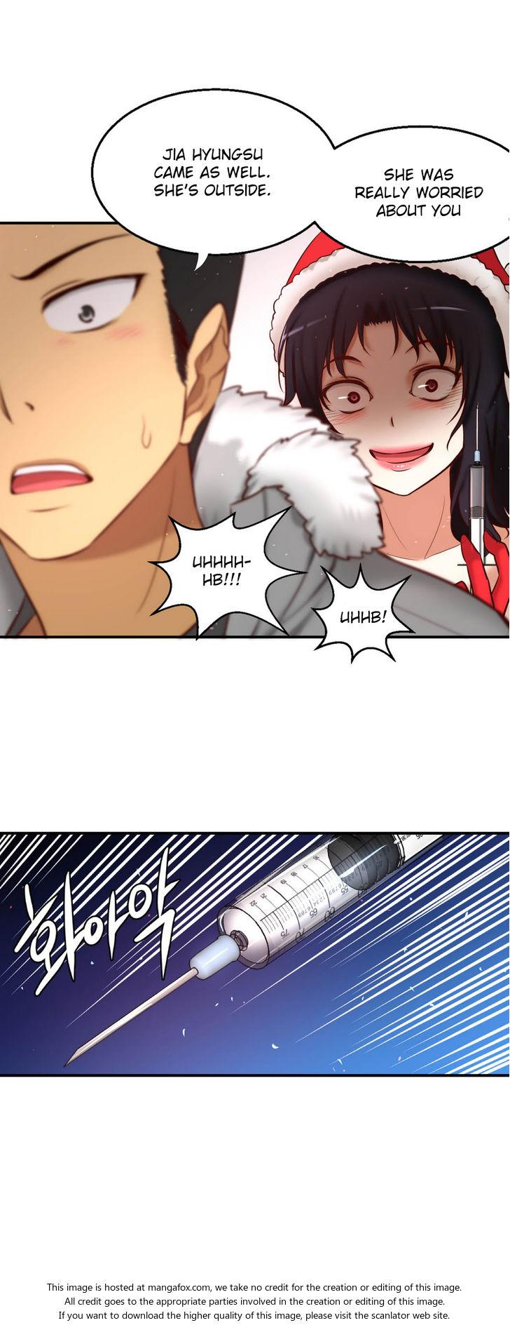 [Donggul Gom] She is Young (English) Part 1/2 1756