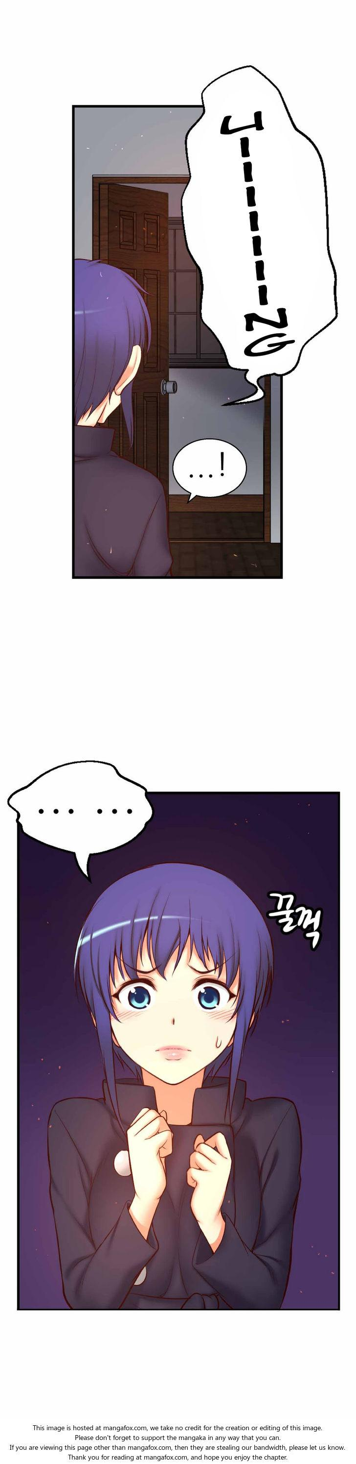 [Donggul Gom] She is Young (English) Part 1/2 1767