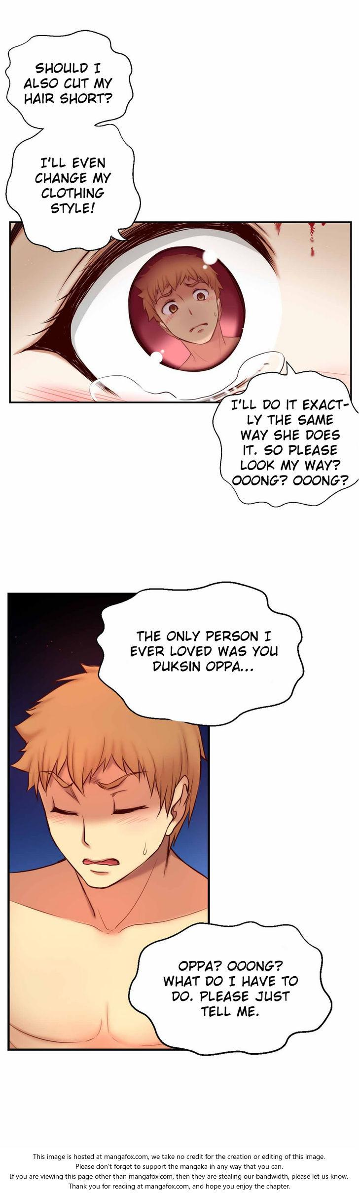 [Donggul Gom] She is Young (English) Part 1/2 1798