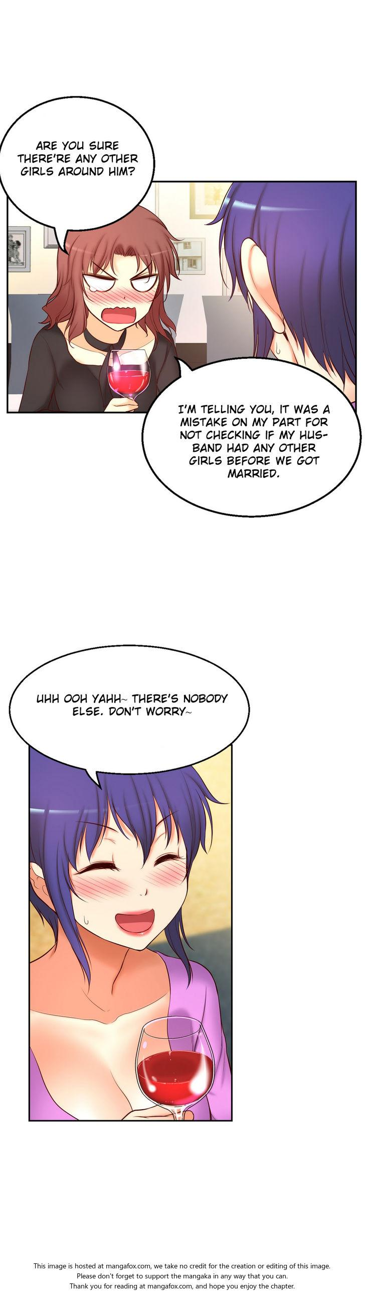 [Donggul Gom] She is Young (English) Part 1/2 1825