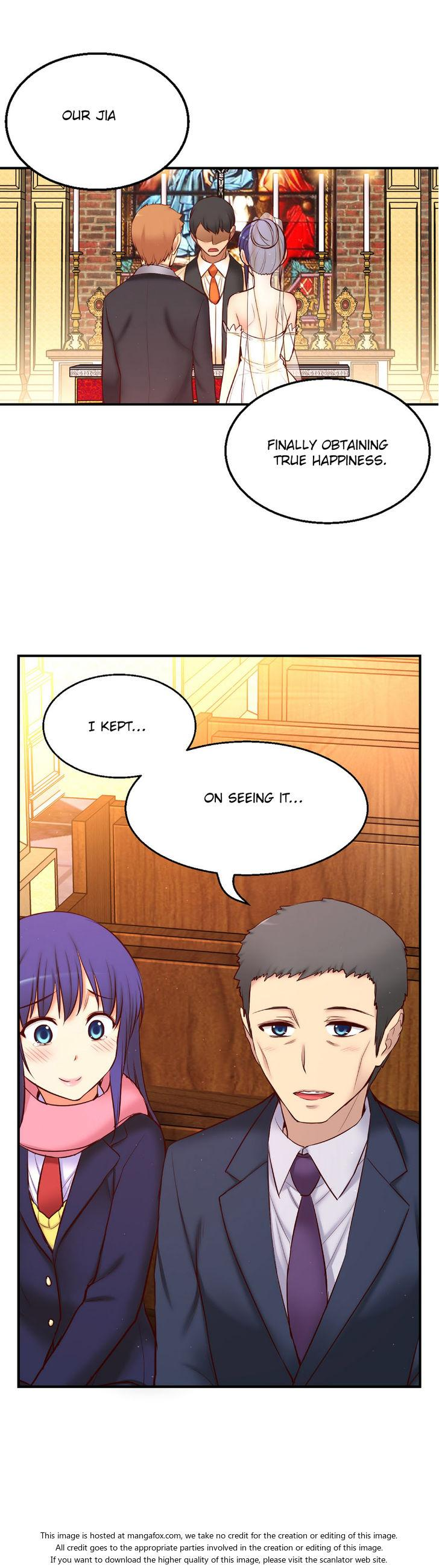 [Donggul Gom] She is Young (English) Part 1/2 1942