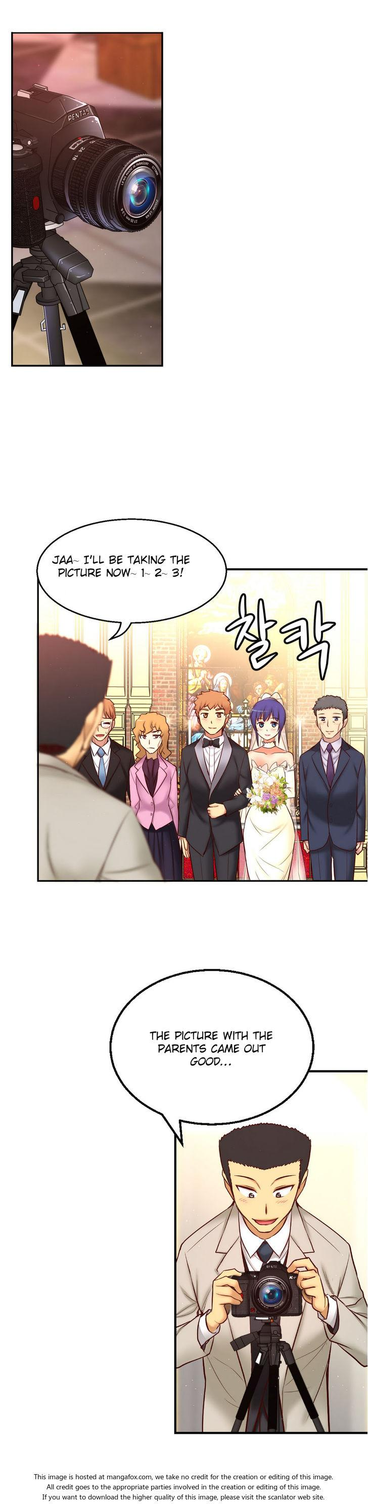 [Donggul Gom] She is Young (English) Part 1/2 1945