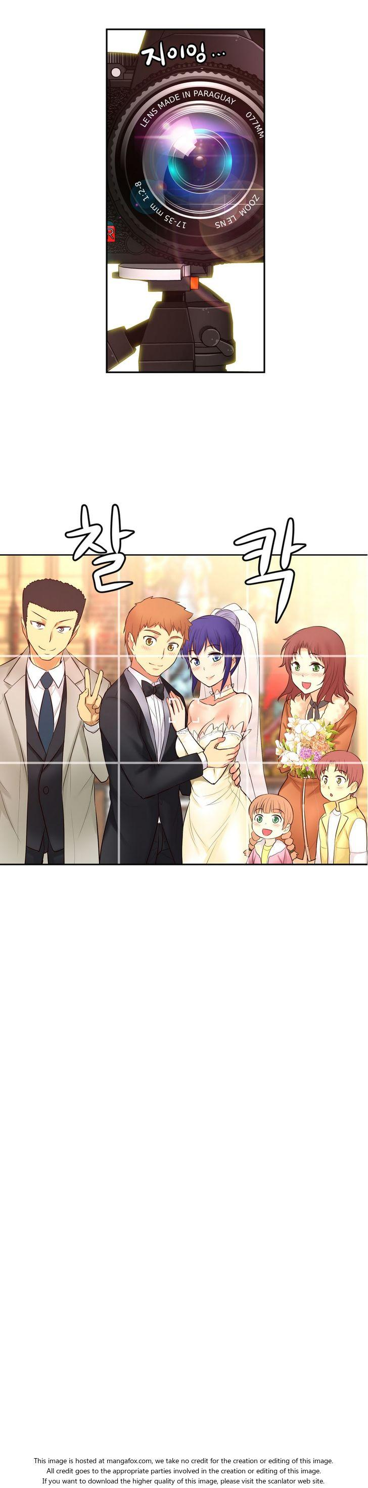 [Donggul Gom] She is Young (English) Part 1/2 1954