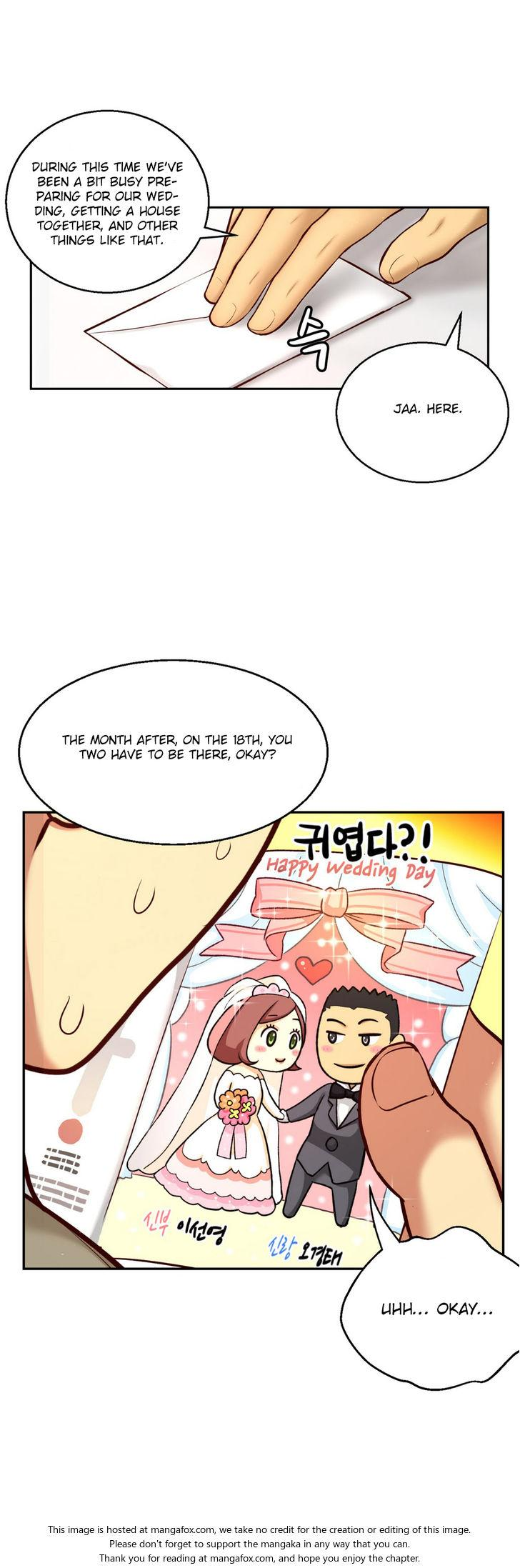 [Donggul Gom] She is Young (English) Part 1/2 1977