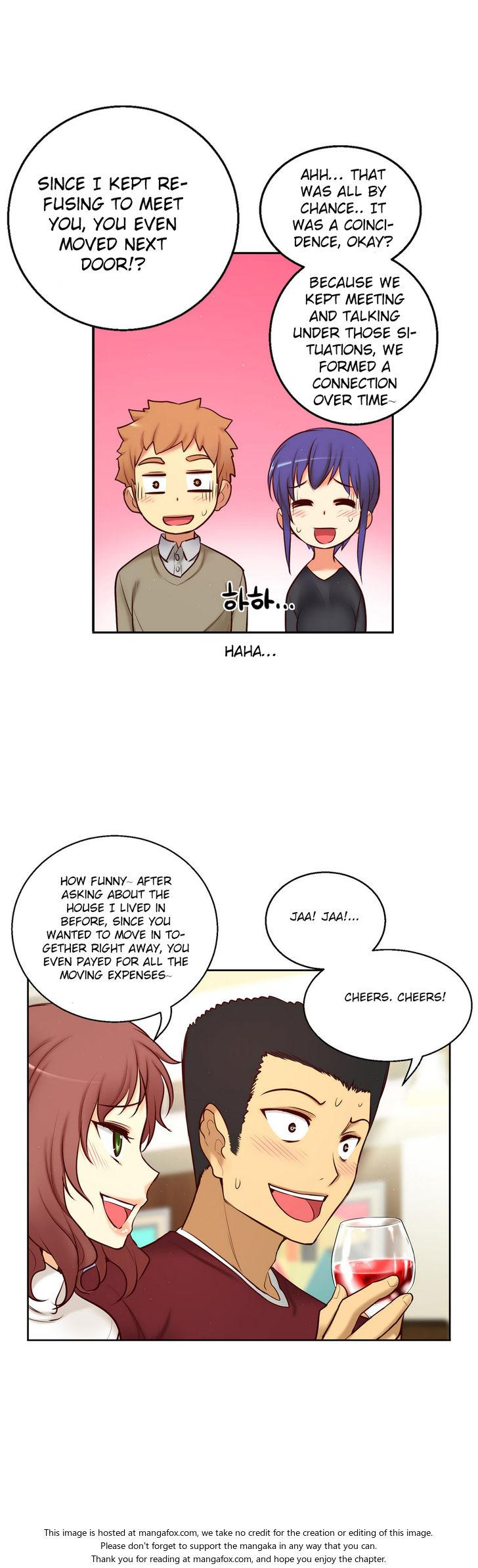[Donggul Gom] She is Young (English) Part 1/2 1981