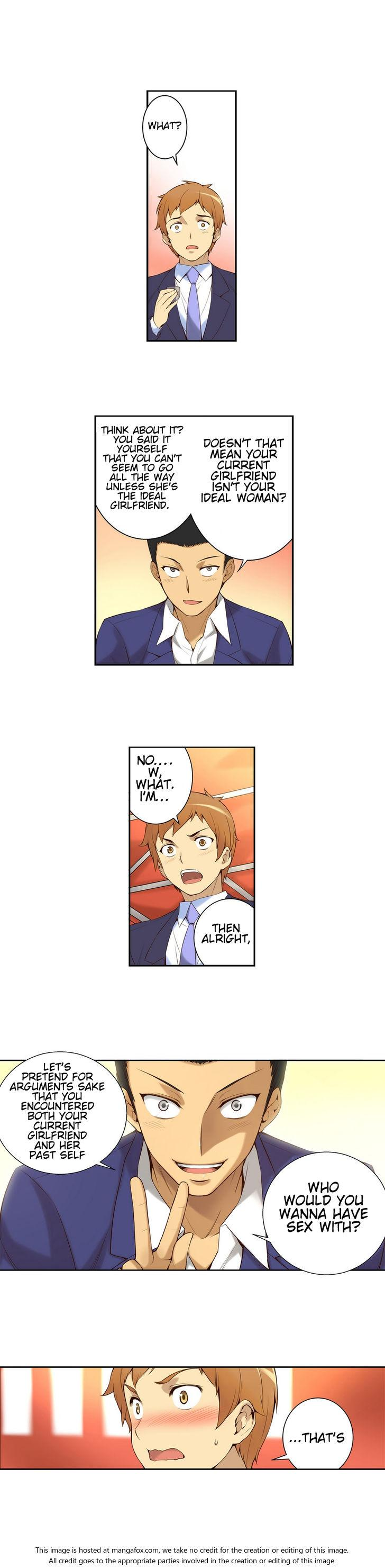 [Donggul Gom] She is Young (English) Part 1/2 20